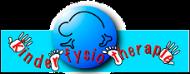 Logo kinderfysiotherapeut