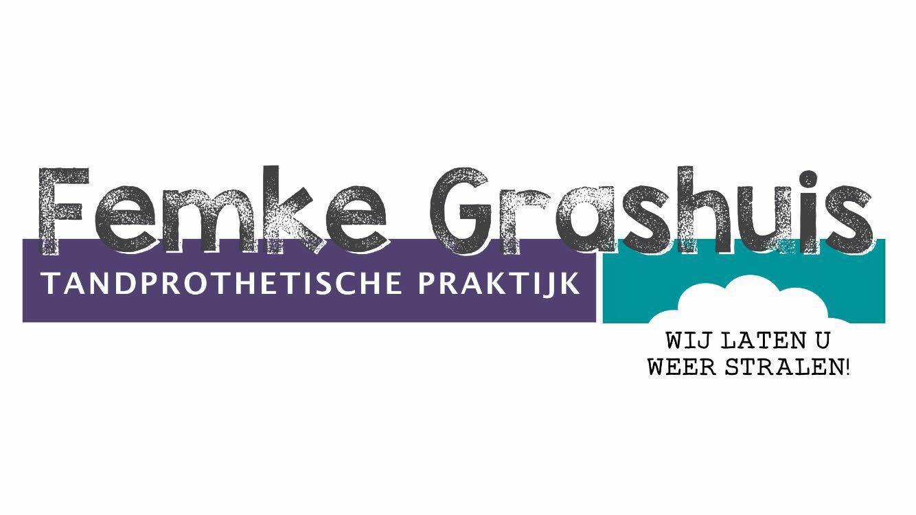 Logo Femke Grashuis